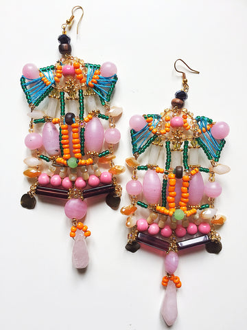 Rahma Earrings