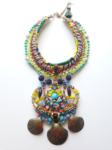 Khalo Necklace