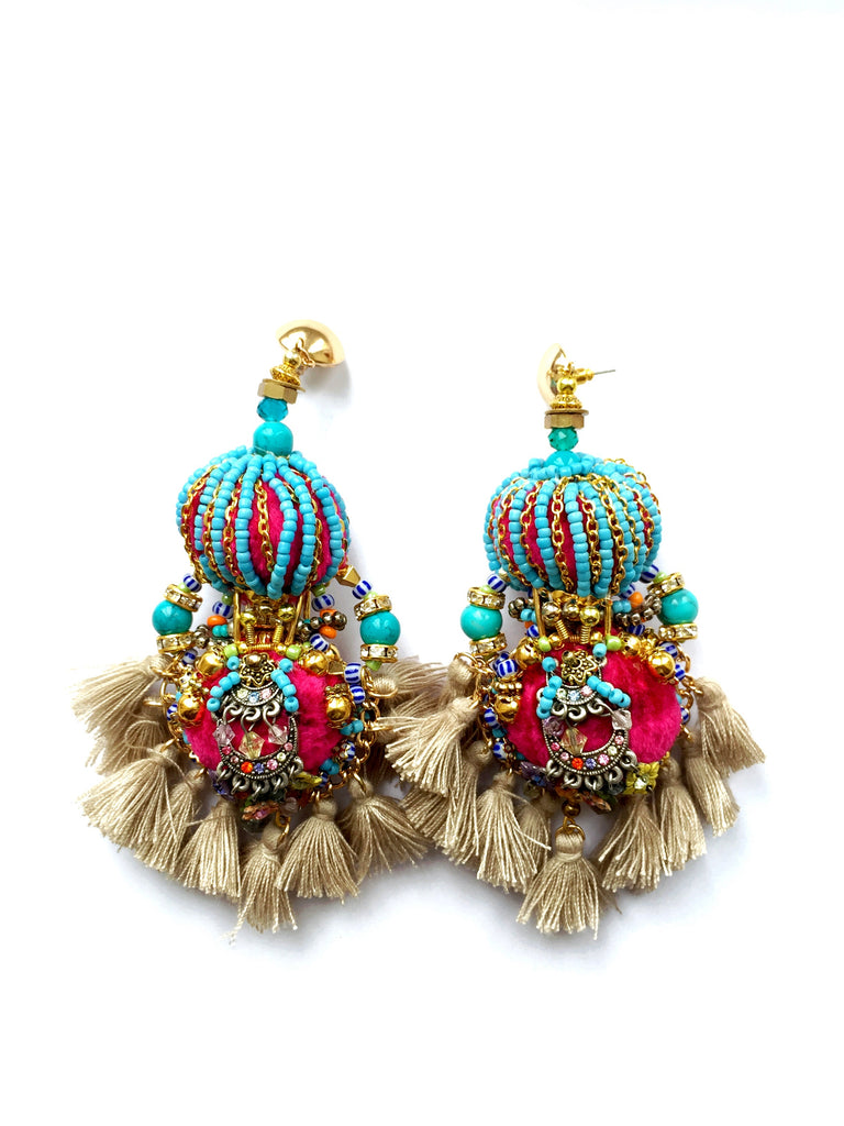 Nalika Earrings