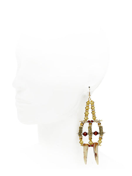 Midas Earrings