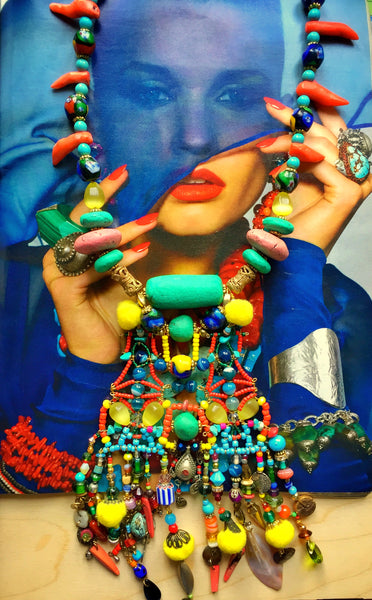 Anita Quansah London jewellery