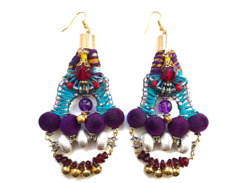 Luella Earrings