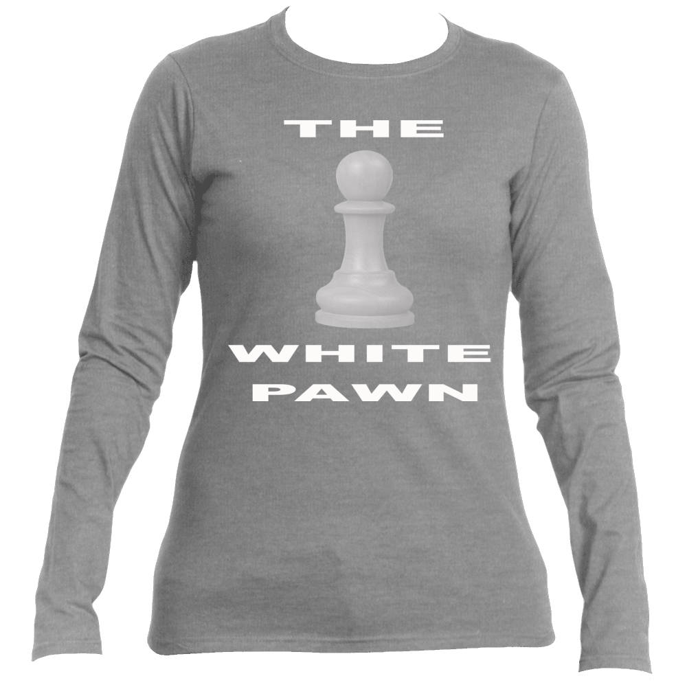 The White Pawn