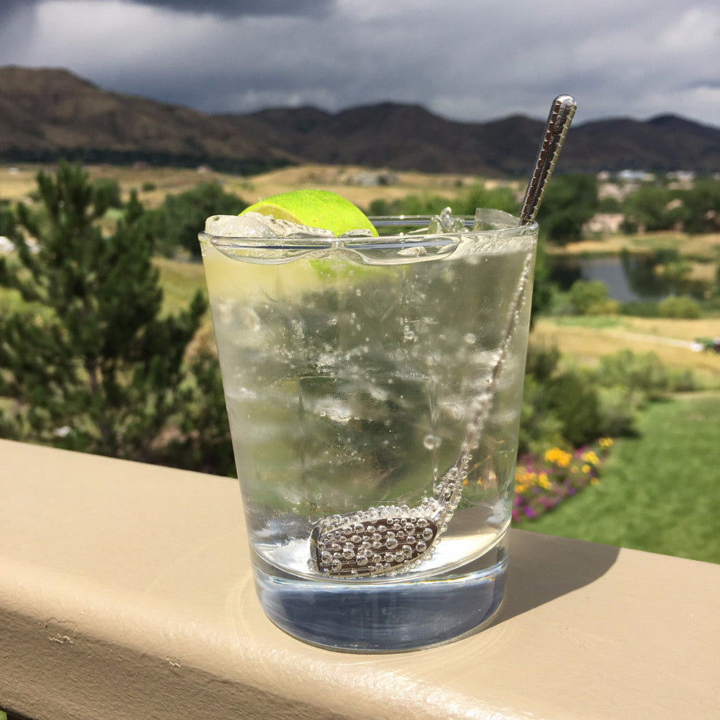 Image result for golf gin and tonic