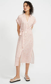 Zahara Shirtdress