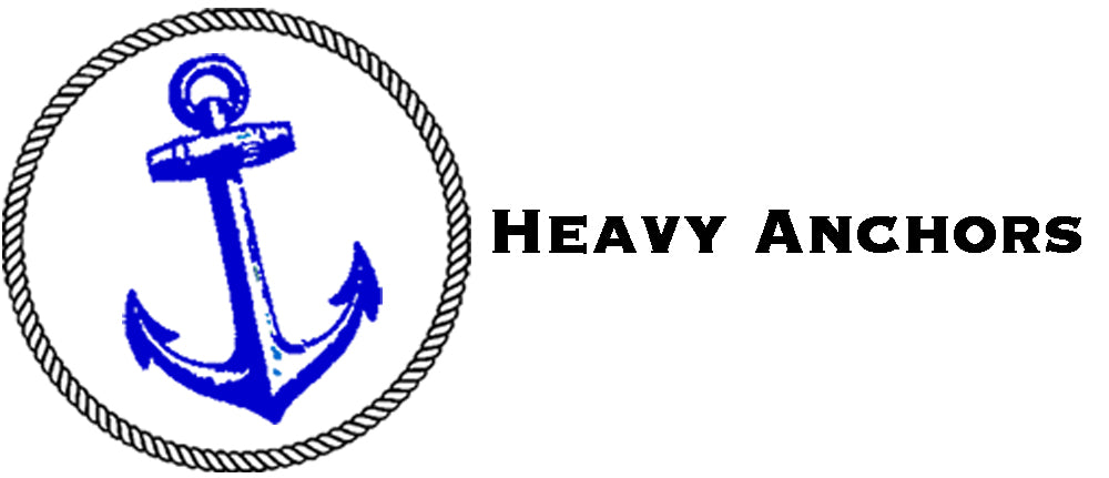 Heavy Anchors