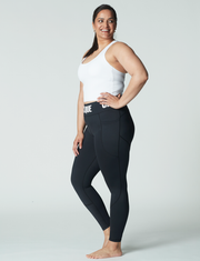 Classic Compression Tights- Full-length Tall