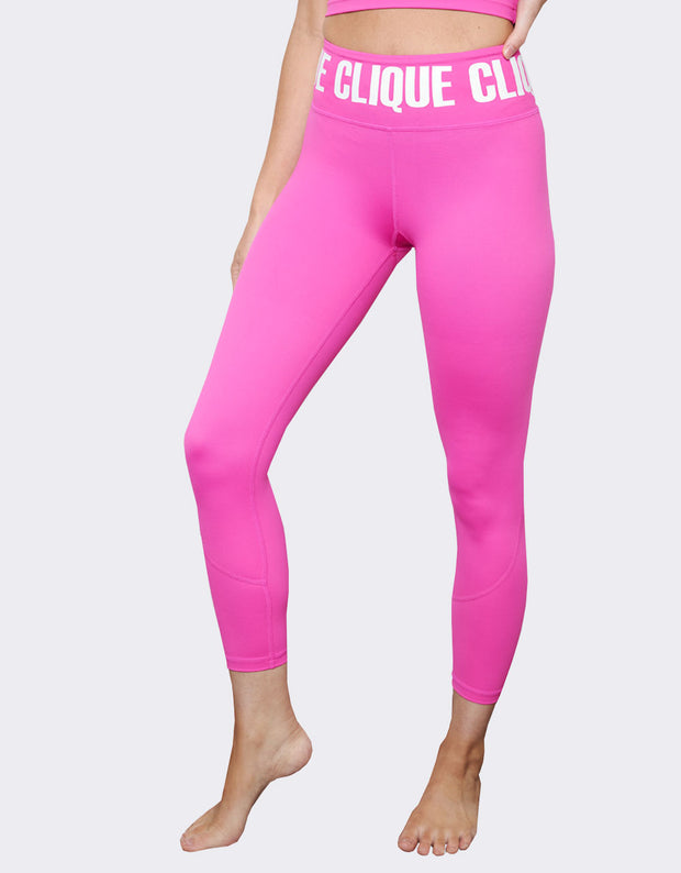 Limited Edition Clique MALIBU Compression Tights - 7/8