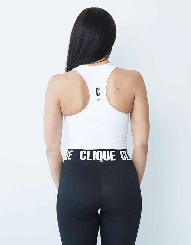 Clique Fitness Sports Tank