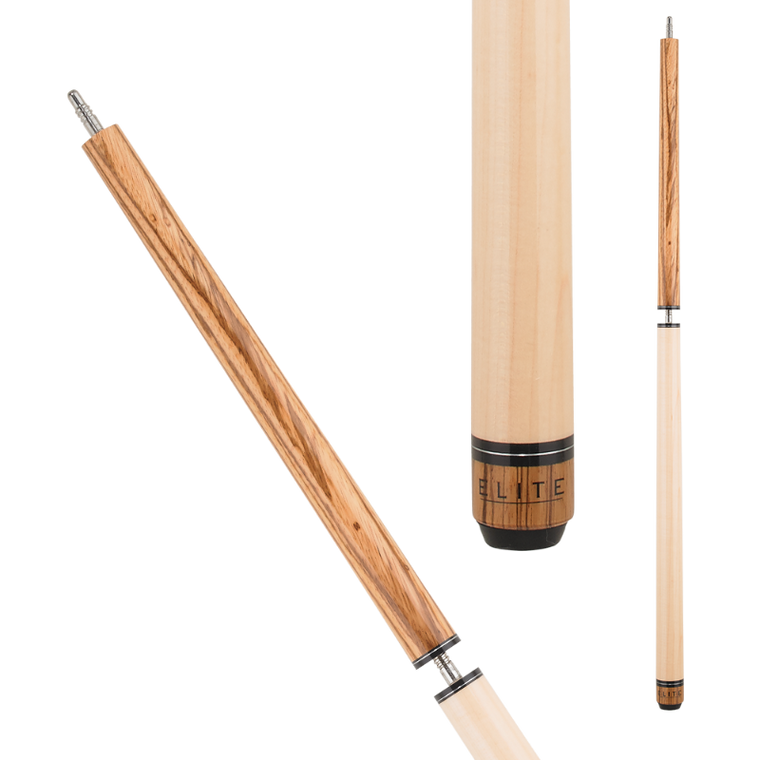 Elite ELBJZ Break Jump Pool Cue-Billiard and Pool Center