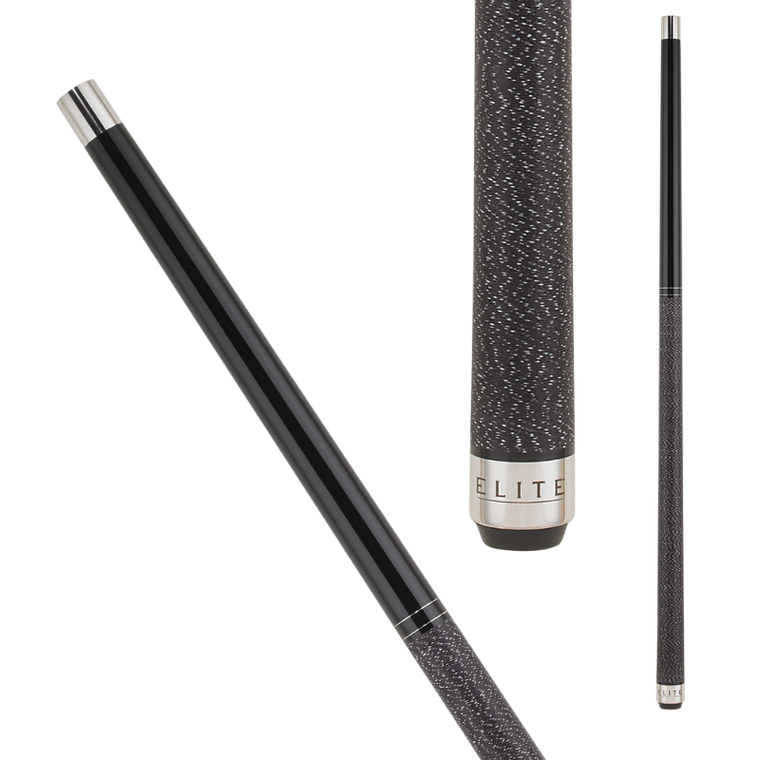 Elite ELBKHVY Heavy Break Cue-Billiard and Pool Center