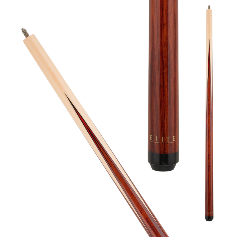 Elite ELBT01 Big and Tall Cue and Case - Billiard-And-Pool-Center