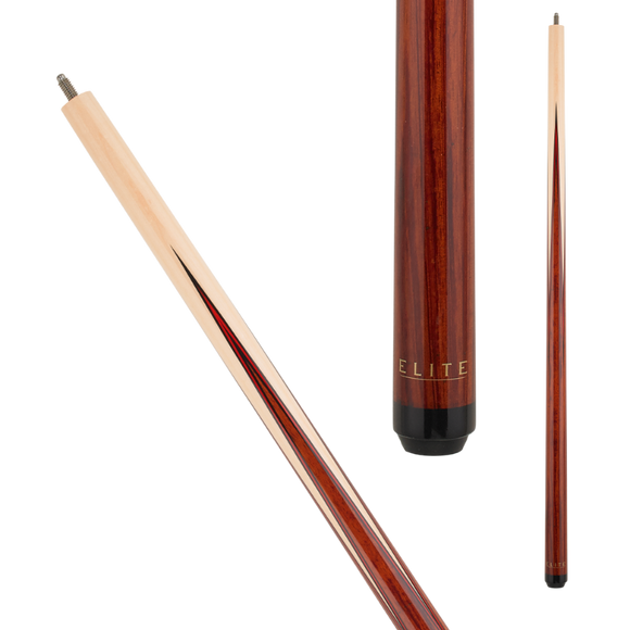 Elite ELBT01 Big and Tall Cue and Case-Billiard and Pool Center