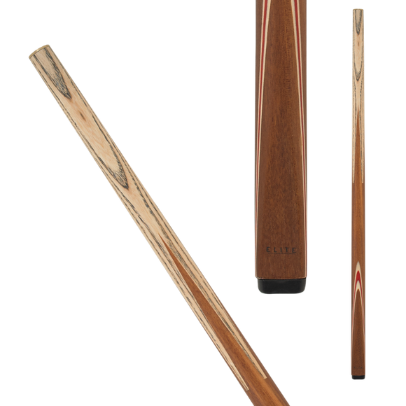 Elite ELSNK03 Snooker Cue-Billiard and Pool Center
