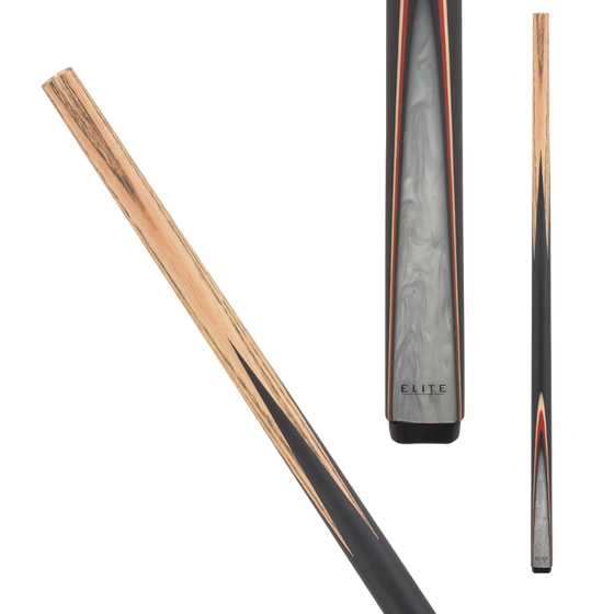 Elite ELSNK13 Snooker Cue-Billiard and Pool Center
