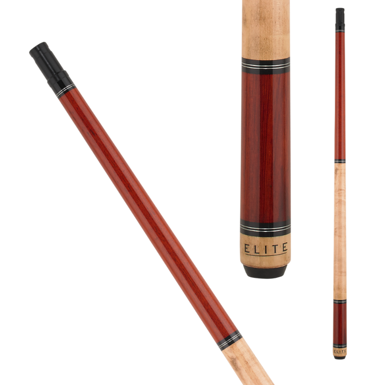 Elite Prestige EP02 Pool Cue-Billiard and Pool Center
