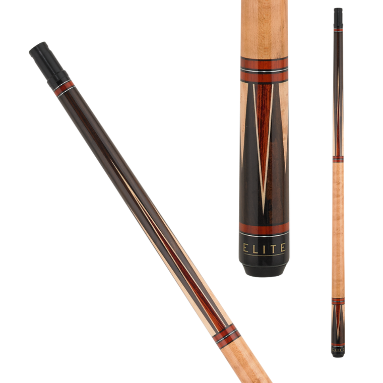 Elite Prestige EP13 Pool Cue-Billiard and Pool Center