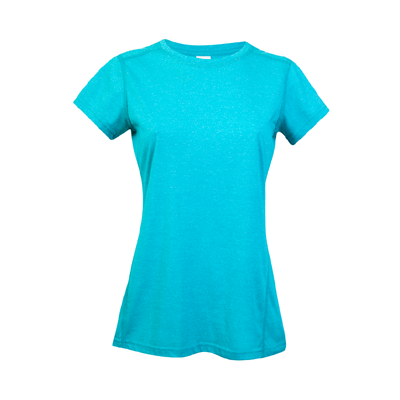 Ladies Athletic T-shirt