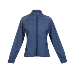 Ladies Heather Jacket