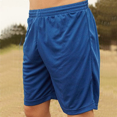 ADULTS BREEZEWAY PLAIN SHORTS