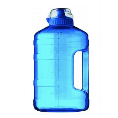 LARGE 2.2L  DRINK BOTTLE
