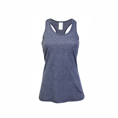 Ladies Athletic T-back Singlet