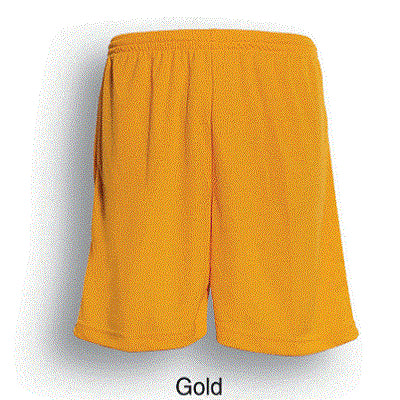 KIDS BREEZEWAY PLAIN SHORTS