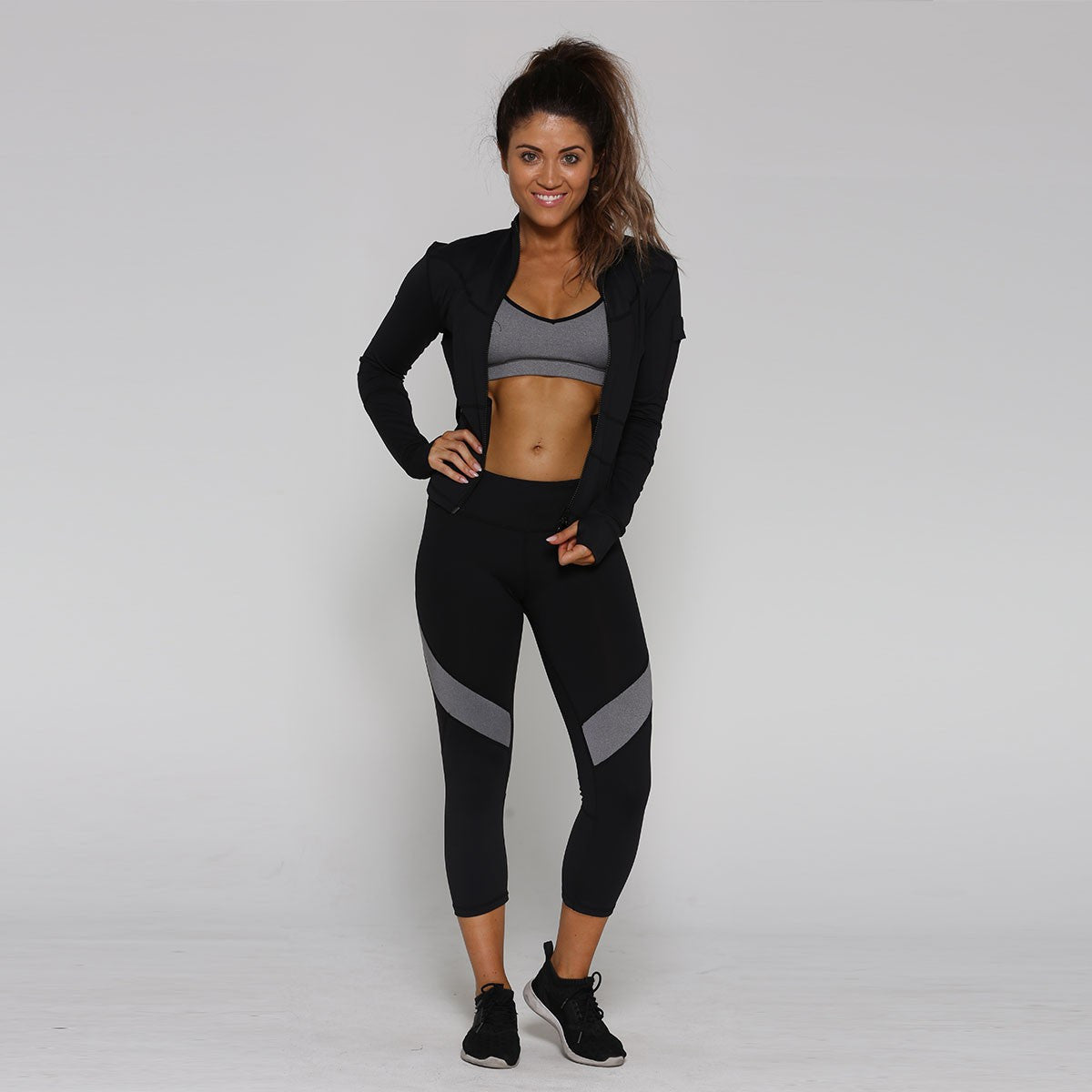 LADIES activewear JACKET