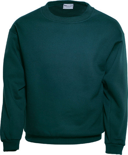 Kids Crew Neck Fleece