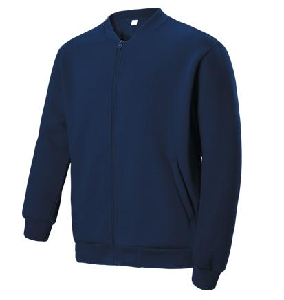 Kids Fleece Jacket With Zip