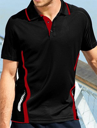 New Kids Elite Sports Polo.