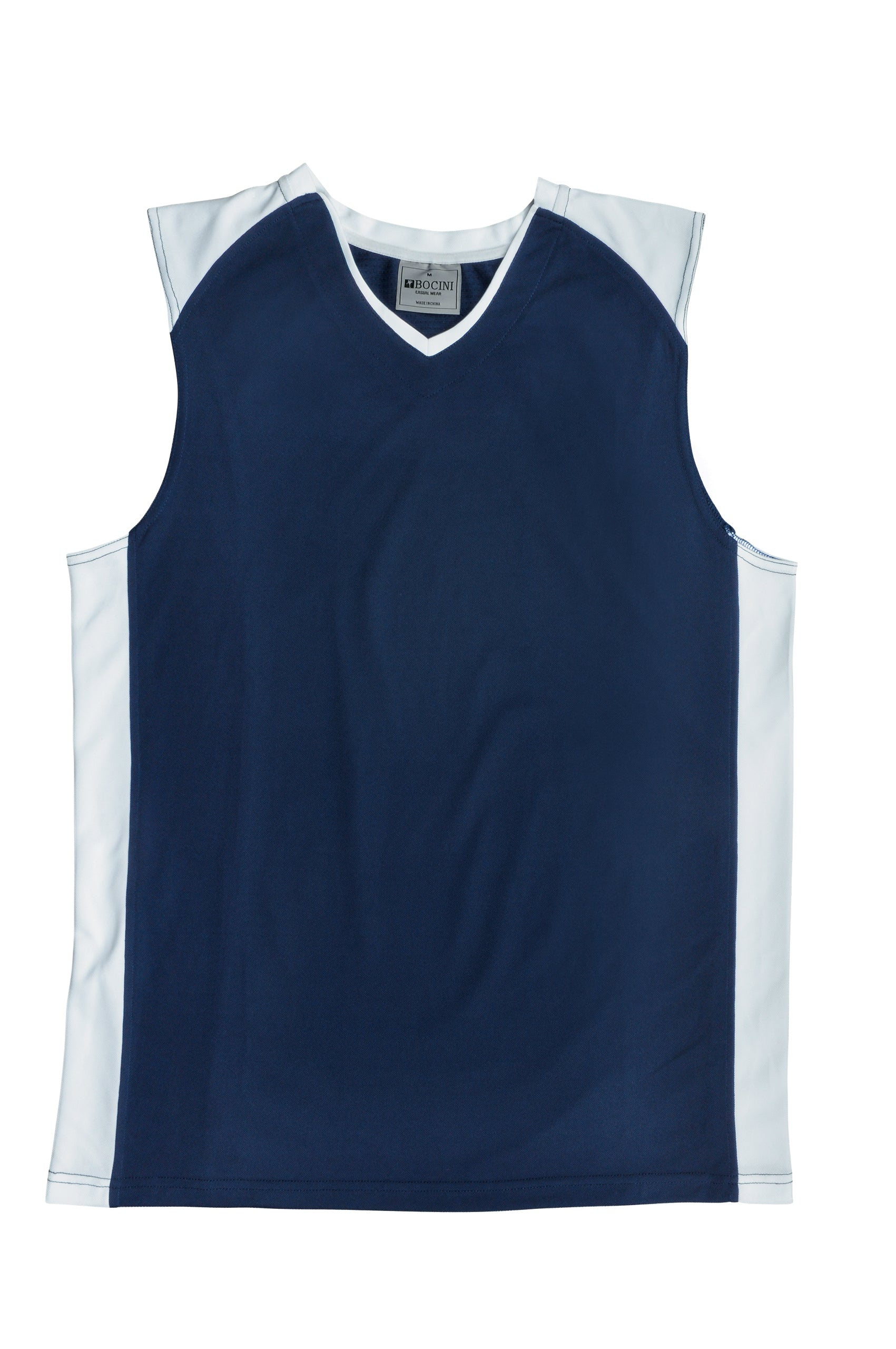 Kids Basketball Singlet