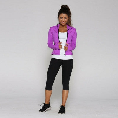 Ladies/Junior Heather SLEEVELESS Hoodies