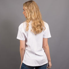 Ladies Cotton Tee