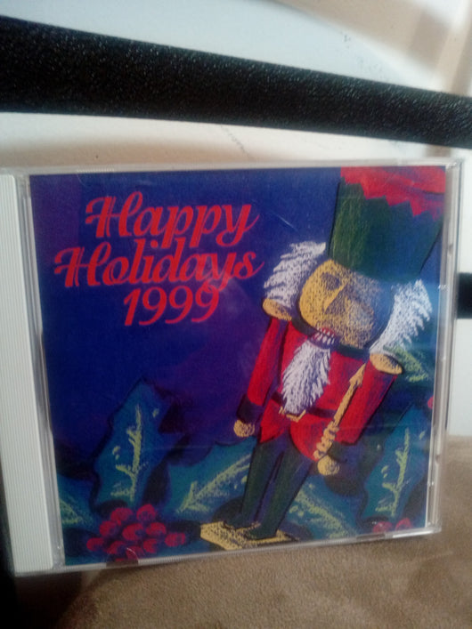 Happy Holidays 1999