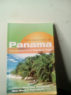 Open Road's Best of Panama