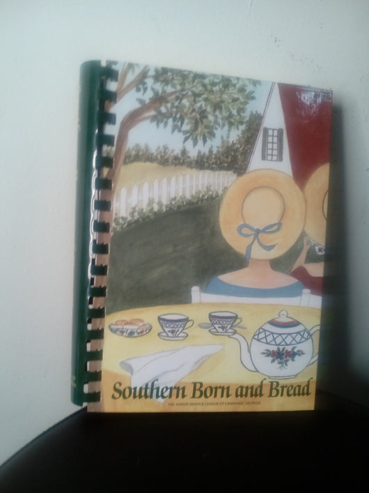 Southern Born and Bread