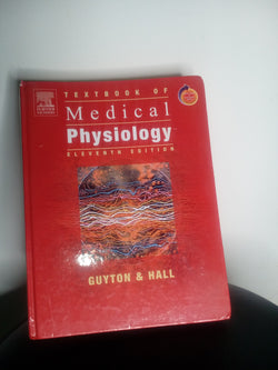 The Book of Medical Physiology