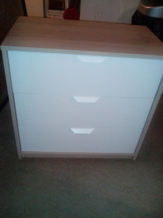 Bedside table (Local pick up only)**