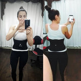 Fit anf Fabulous Waist trainer