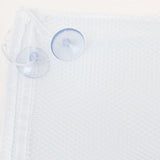 Folding Baby Bathroom Hanging Mesh Bath Toy Storage Bag