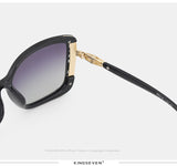 Polarized Elegant Butterfly  Sun Glasses
