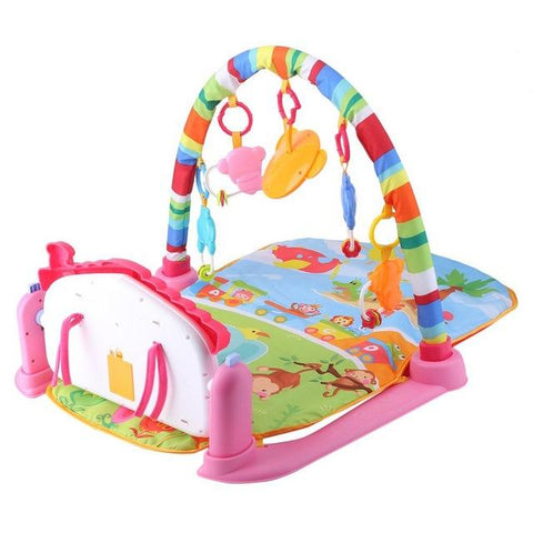 3 in 1 Baby Play Rug