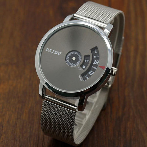 Fashion Quartz Wrist Watch