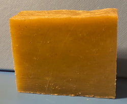 Exfoliating Aloe Lavender Goat Milk Soap