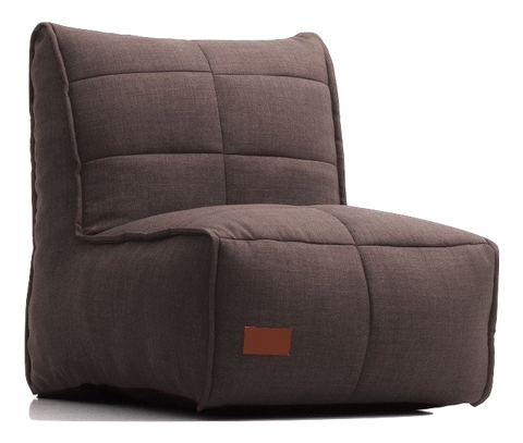 Sansa Compressed Foam Chair - Body & Soul Beanbags