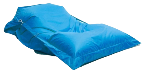 Kalahari Outdoor Sun Lounge Beanbag - Body & Soul Beanbags