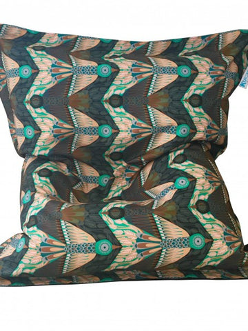 Extra Large Magical Birds Bean Bag - Body & Soul Beanbags