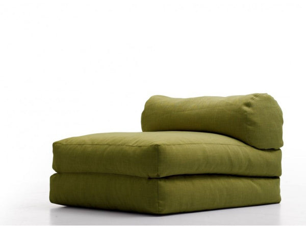 Fold Out Bean Lounge Ardo - Body & Soul Beanbags