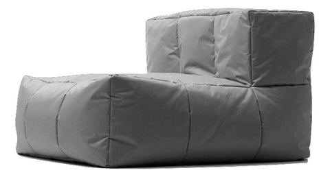 Kalahari Outdoor Middle Piece Beanbag Sofa - Body & Soul Beanbags
